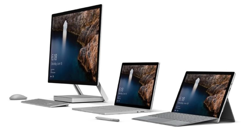 Microsoft Just Announced the iPad I Always Wanted – Surface Studio