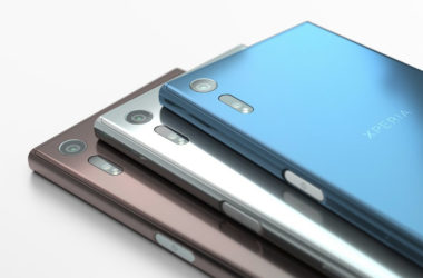 Sony Could Launch 5 New Devices at MWC 2017