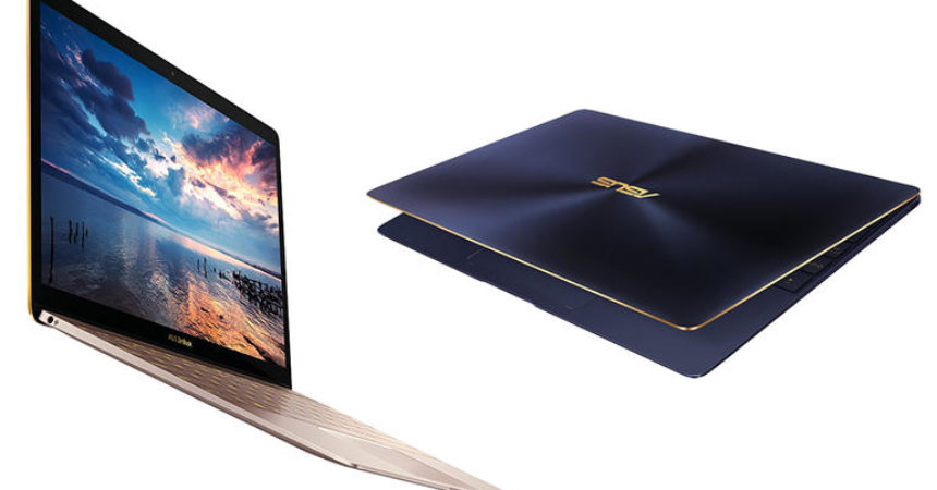 ASUS ZenBook 3 UX390UA review: Great design and build, but some details disappoint