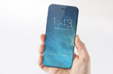 The iPhone 8's most exciting feature might not be so exciting after all