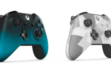 Everything You Need to Know About NEW Xbox Wireless Controllers 2017
