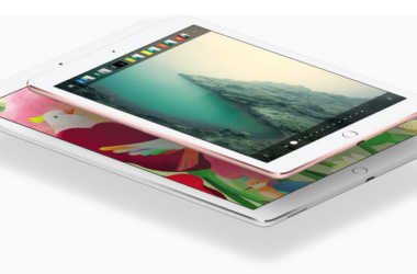 Apple Launching Four New iPads in March