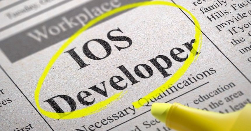 10 Steps to Become a Professional iOS Developer