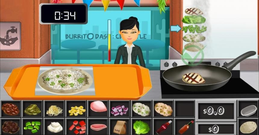 Top 10 Best Cooking Games for Girls